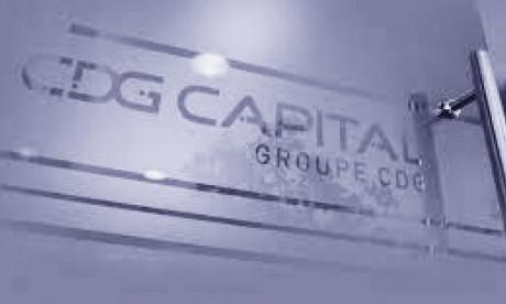 Un nouveau programme d'émission de certificats de dépôts pour CDG Capital