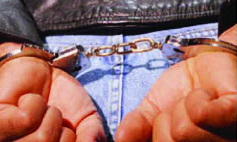 Arrestation à Marrakech de deux individus pour vol contre des touristes asiatiques