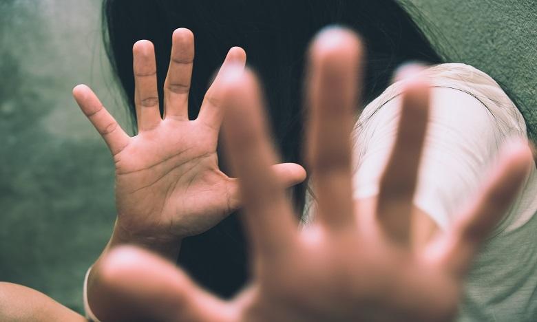 Tendance à la baisse de la violence à l'égard des femmes