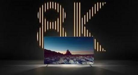 Samsung adopte le 8K pour contrecarrer le burn'in