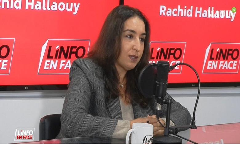 Exclusif- Leila Doukali : l'AFEM doit renaître de ses cendres