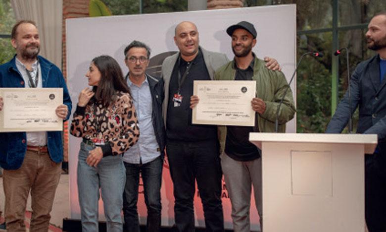 Un rendez-vous dédié aux cinémas d'Afrique et du Moyen-Orient