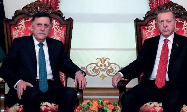 Athènes expulse l'ambassadeur libyen