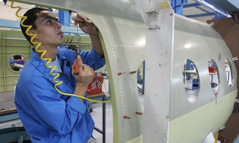 Aéronautique: Karim Cheikh réélu président du GIMAS