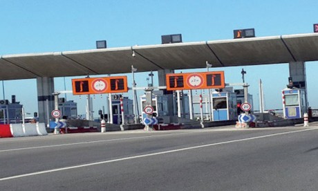 L'axe El Jadida-Casablanca provisoirement suspendu à partir de samedi
