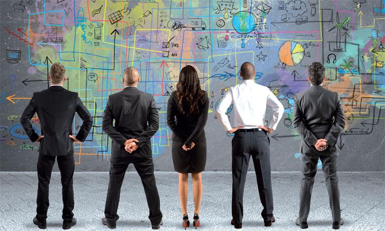 Management d'entreprises : Les 5 tendances qui feront  la différence en 2020