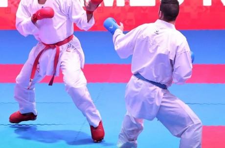Open Paris de Karaté: Trois médailles de bronze pour le Maroc