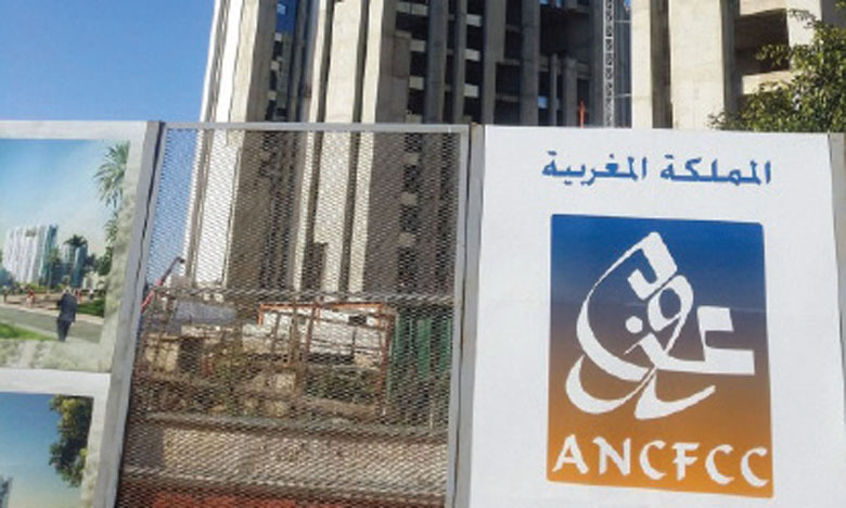 L'ANCFCC sur un projet de référentiel géographique national