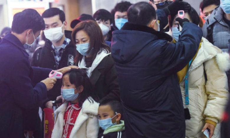 Le Président Xi appelle les autorités locales  à prendre des mesures «plus rigoureuses»  pour combattre l'épidémie de coronavirus