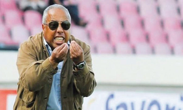 Mhamed Fakhir serait sur le départ,  Abdelhadi Sektioui en approche