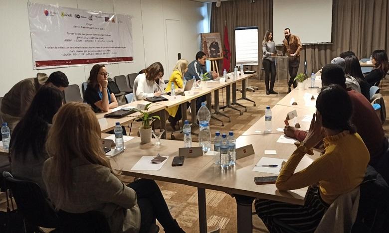 Le FMAS soutient 10 projets de production de contenus radiophoniques