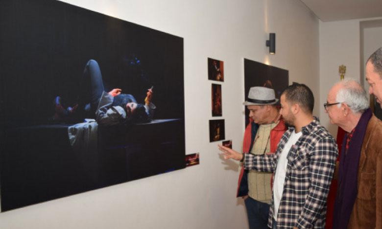 Hamza Mehimdate présente un aperçu de l'apport du grand dramaturge Abdelkrim Berrechid