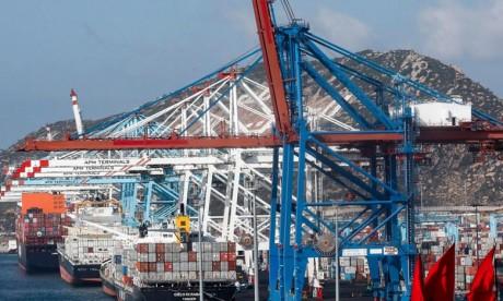 Tanger Med: 4.8 millions de conteneurs et plus de 65 millions de tonnes de marchandises traités en 2019