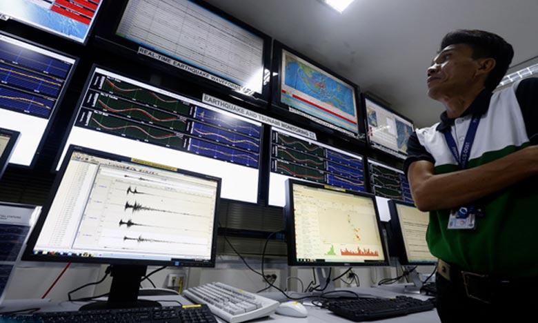 Aucune alerte au tsunami n'a été émise au moment du séisme qui s'est produit à 158 kilomètres de la capitale de la province Jayapura, à une profondeur de 34 kilomètres. Ph : DR