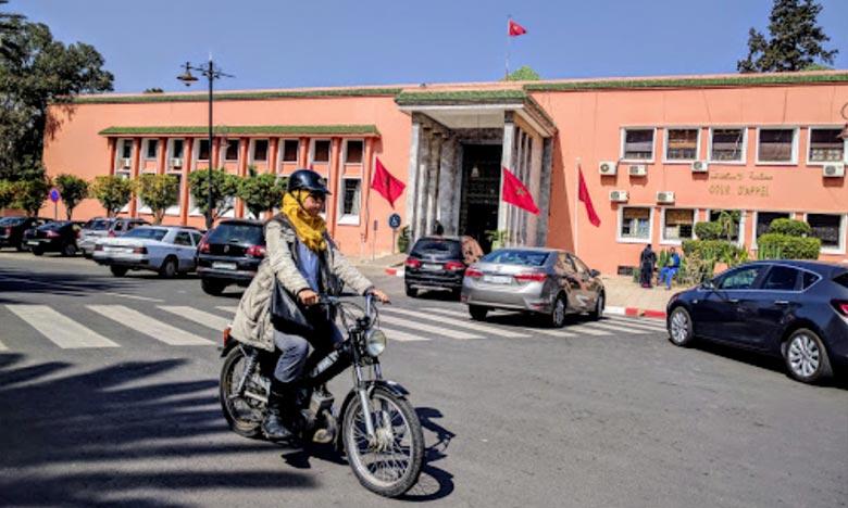 L'arrestation a fait suite à une plainte déposée par le plaignant, un Marocain résidant à l'étranger. Ph : DR