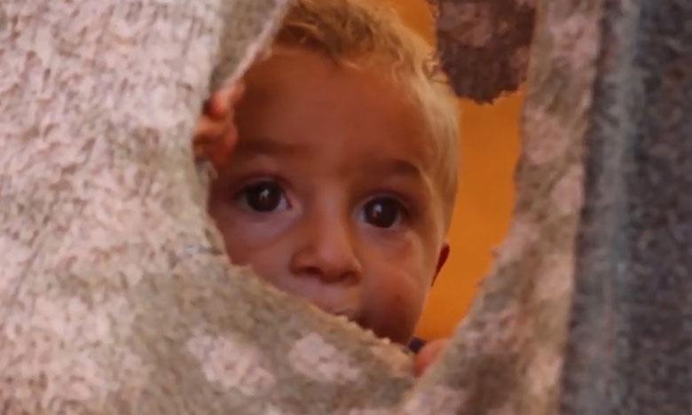 Enquêteurs de l'ONU : Des enfants de 12 ans  torturés, des filles de 9 ans violées