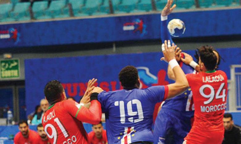 Le Maroc dispose du Cap-Vert  et se rapproche d'une qualification  au mondial d'Égypte