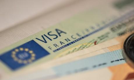 Attribution des visas: La France passe à l'action