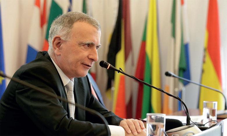 L'Union européenne promet de saisir l'OMC en cas de «distorsions commerciales»