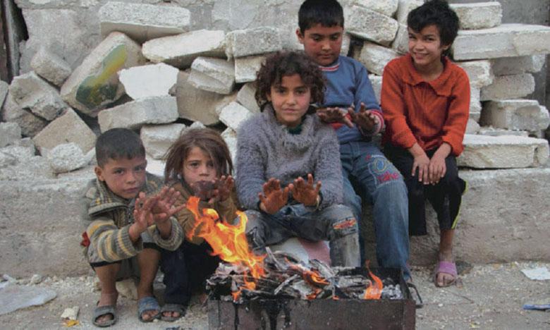 L'année 2019 conclut une décennie meurtrière pour les enfants dans les conflits