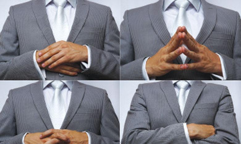 La synergologie ou l'art de décoder le langage du corps
