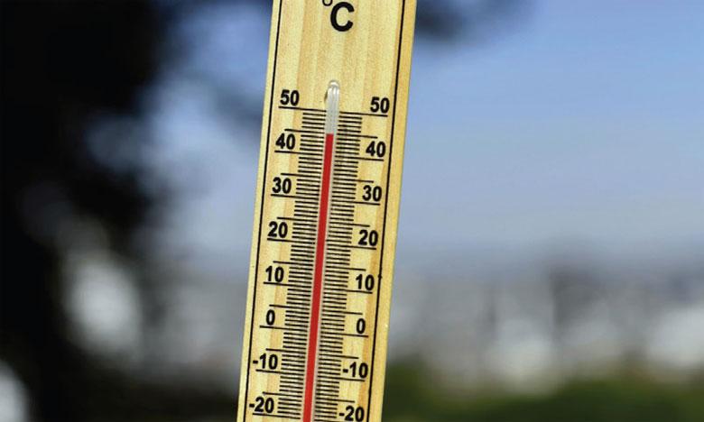 2019, deuxième année la plus chaude dans le monde
