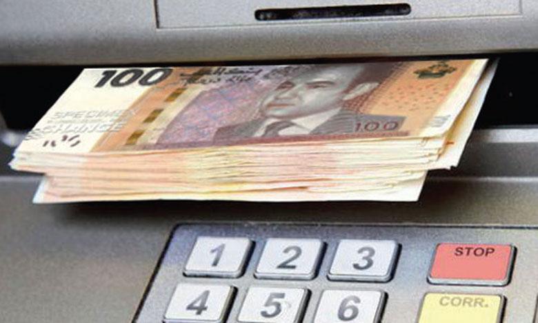 Les 316 millions de retraits en 2019 ont totalisé 286,8 milliards de dirhams.