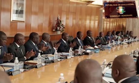 Bientôt un consulat général ivoirien à Laâyoune