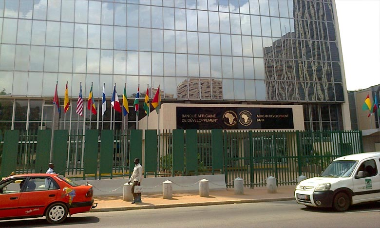 La Banque africaine de développement (BAD) a promis que l'Institution est en train de redynamiser son portefeuille pour booster le développement du secteur privé. Ph : DR