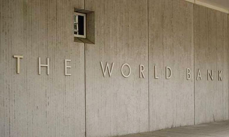 Selon le dernier rapport sur les perspectives de croissance, la Banque mondiale table sur une progression de 2,5% de l'économie mondiale en 2020.