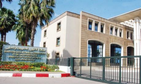 Le Maroc ouvrira prochainement un consulat à Toronto