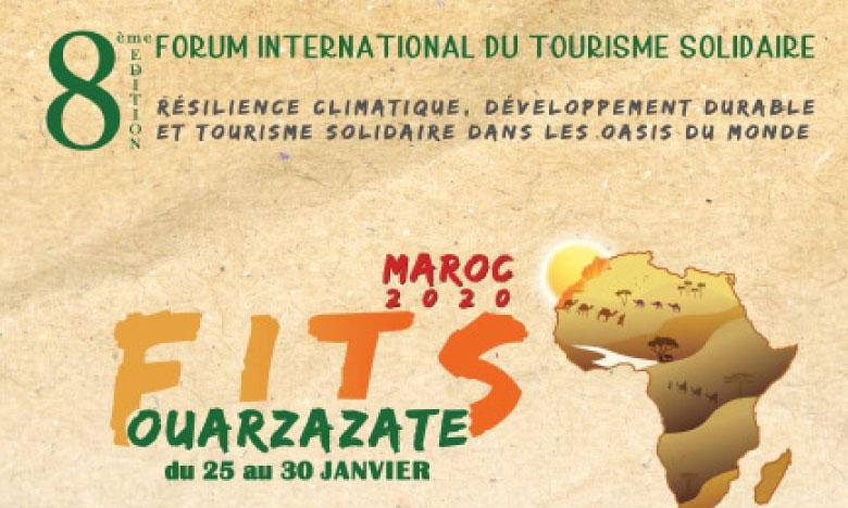 Quelque 500 délégués issus d'une trentaine de pays, en plus d'acteurs dans les domaines associatif, touristique, économique, environnemental et médiatique participeront à ce Forum.