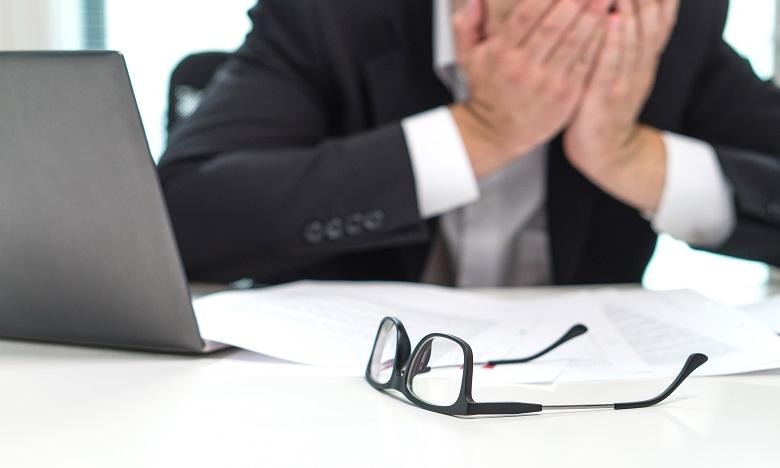 Trois étapes pour surmonter un échec professionnel
