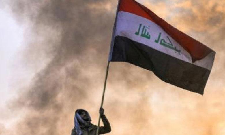 Les manifestations regagnent en intensité  à Bagdad et dans le Sud