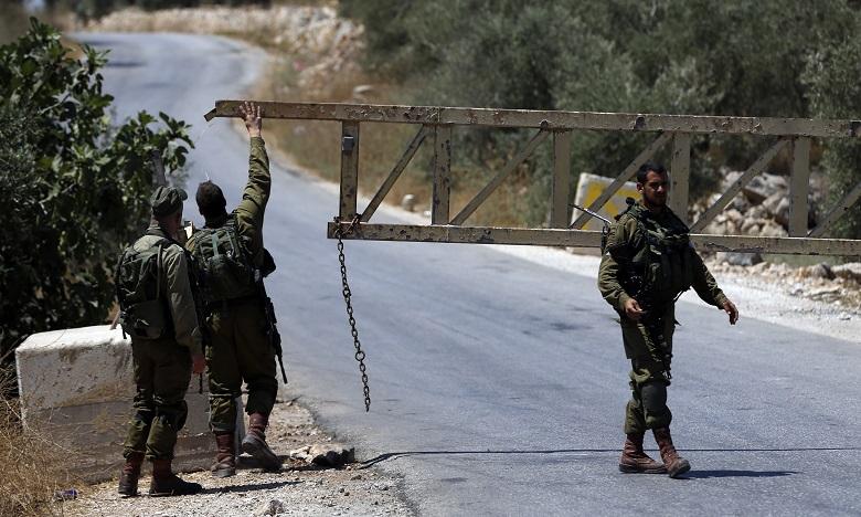 """Le groupe EI dit vouloir lancer une """"nouvelle phase"""" en ciblant Israël"""