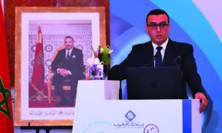 Mohamed Amkraz : Le ministère veille à la mise en œuvre de lois visant à améliorer la situation sociale des avocats