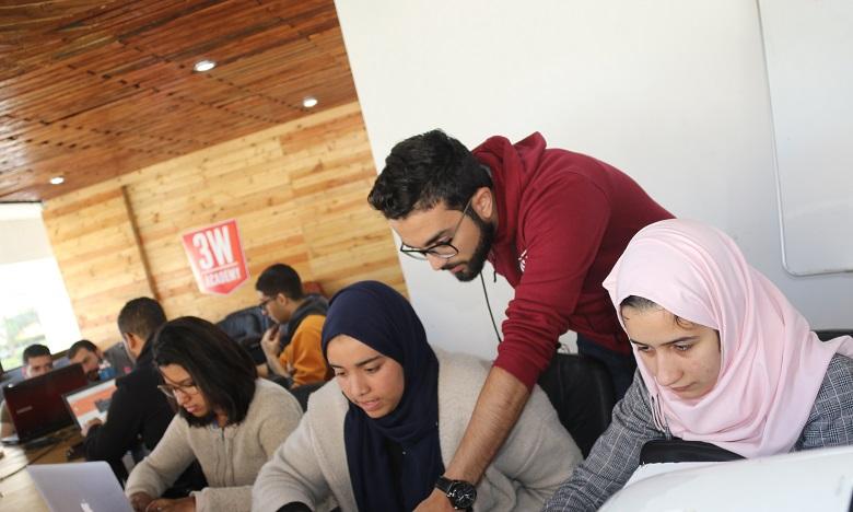 La 3W Academy Maroc souffle sa première bougie