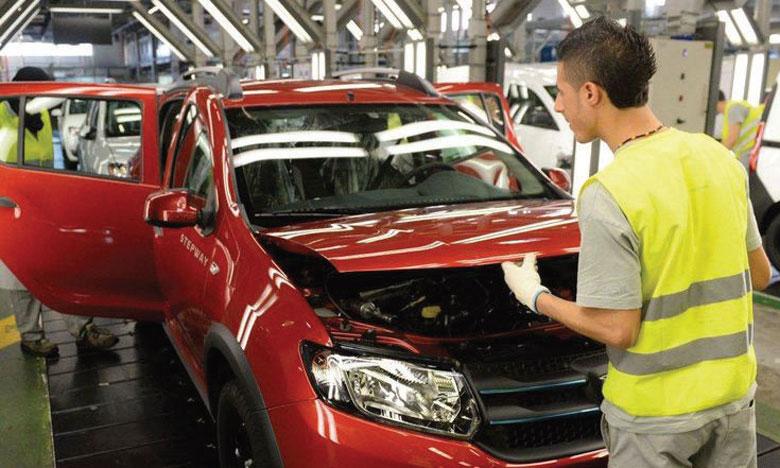 Le Maroc, 14e client mondial du groupe Renault