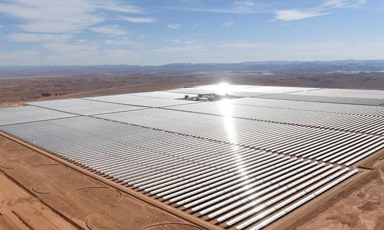 La BERD est un important financeur des énergies renouvelables au Maroc, soutenant aussi bien des projets publics que privés.