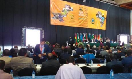 Le Maroc prend part  à la Conférence  Pakistan-Afrique  sur le commerce