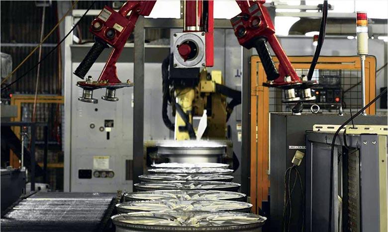 Tanger:   Hands Corporation inaugure son premier site de production en Afrique