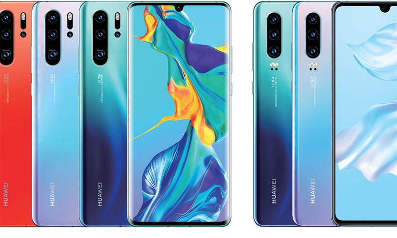 Huawei Maroc aligne un nouveau record  en 2019
