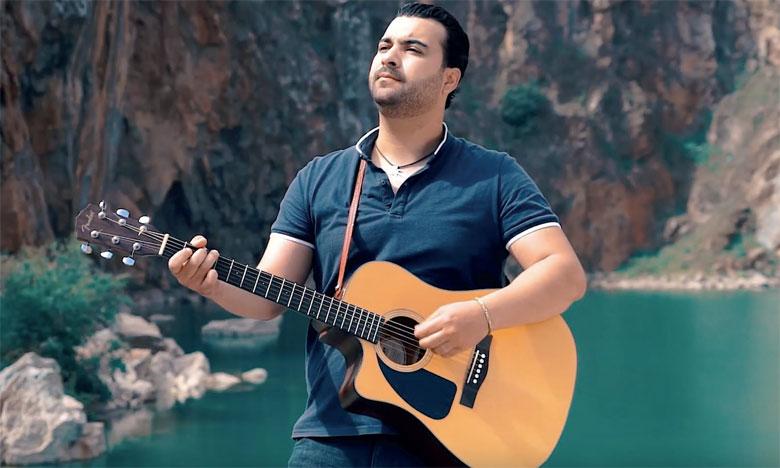 L'artiste Nasr Mégri lance sa nouvelle chanson «Rani Nabghik»