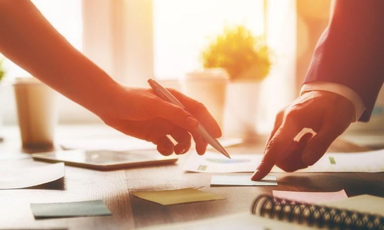 Conseil jeunes entrepreneurs .Ph. Shutterstock