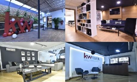 Immobilier: Keller Williams lance un concept inédit au Maroc