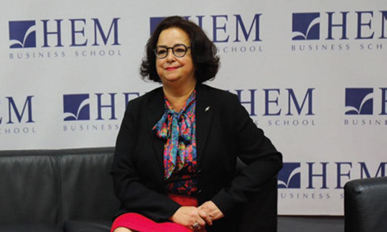La présidente de la HACA souligne le rôle des régulateurs médias dans la consolidation démocratique