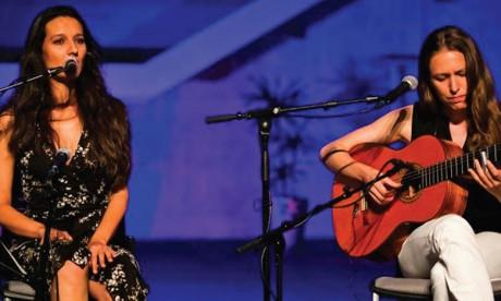 Trois concerts de qualité pour célébrer l'échange et le dialogue