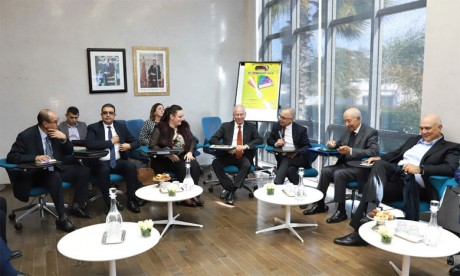 Bachir Rachdi insiste sur la poursuite du chantier de la lutte contre la corruption