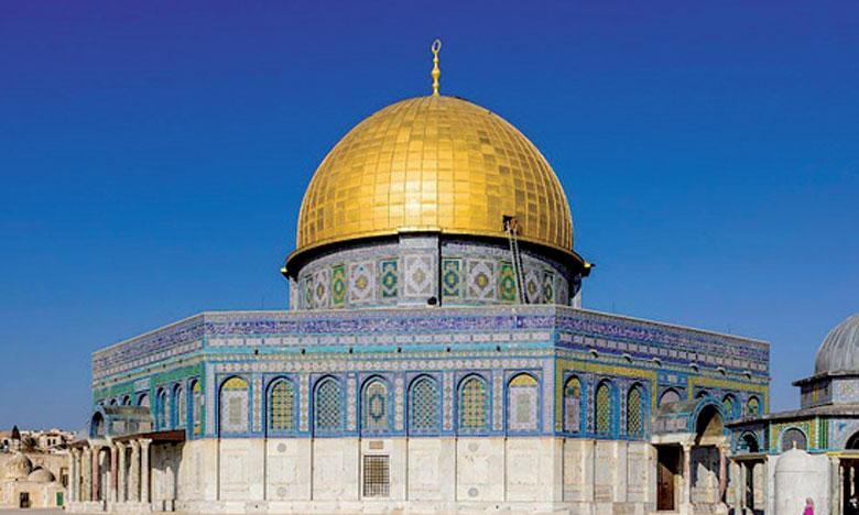 """Le Comité international de soutien au peuple palestinien salue la position du Maroc concernant """"l'accord du siècle"""""""