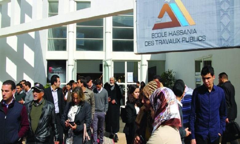 Le Matin -  Forum EHTP : Le nouveau modèle de développement national en débat